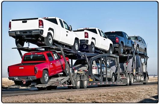 Car Shipping & Auto Transport Companies